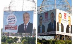 Strategii campaniei lui Ponta au un mesaj irefutabil pentru gălățeni