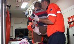 UPDATE/Au mîncat sarmale de la Doi Cocoși și au ajuns la spital