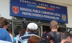 Serviciul de Evidența Populației vrea să iasă în evidență prin lipsa cozilor