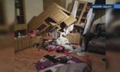 La Galați, cutremurul a avut peste 6 grade Richter (foto)