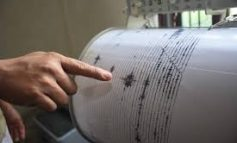 Cutremurul a lovit din nou Galațiul. De data asta a avut doar 4,6 grade Richter