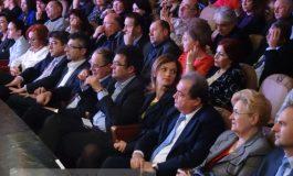 Cozile de topor premiate la Gala Premiilor PNL Galați 2014 (foto)
