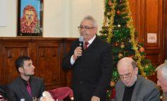 Ilie Zanfir s-a dus la baie și a nimerit în Uniunea Scriitorilor din România