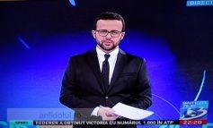 Mihai Gâdea și-a lăsat barbă și dacă își lasă și plete, sigur cîștigă Eurovisionul (foto)