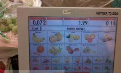 Voi știți cît poate fura un cîntar de supermarket? Foarte mult!