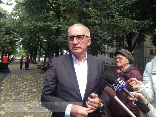 S-a pierdut primar în zona orașului Galați. Găsitorul n-are decît să-l ia la el acasă