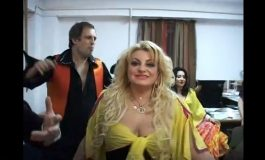 Gașca lui Negoiță de la Express TV, spectacol penibil pe Youtube (video)