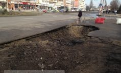 Ne-a apucat hărnicia, că tot vin Halep și Iohannis la Galați (galerie foto)