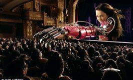 Pînă și Reșița are cinematograf 3D, de două săptămîni încoace
