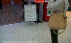 Super ofertă. La supermarket prostia și tabletele de 49 de lei sunt gratuite!