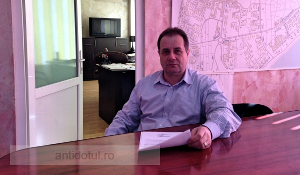 """Șeful Apaterm, Cristian Istrate: """"De luni va fi crimă!"""""""