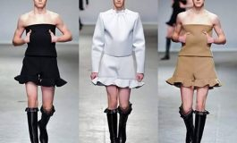 Moda masculină 2015: se poartă poponarii! (foto)