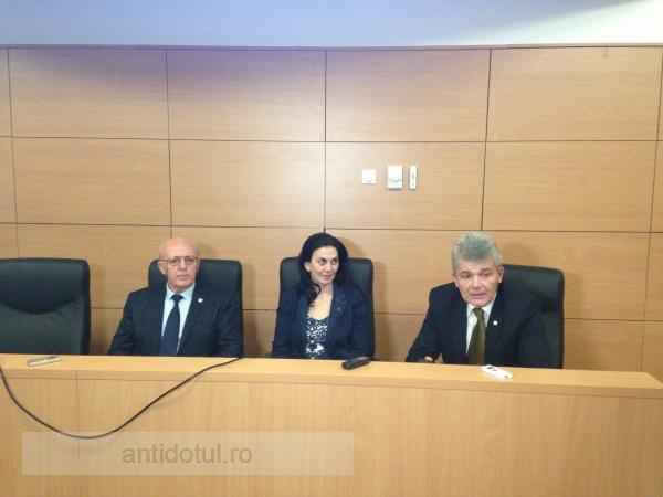 """A fost lansată platforma de preînscriere în vederea admiterii la Universitatea """"Dunărea de Jos"""""""