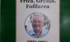 Bacalbașa a scris încă o carte degeaba (foto)