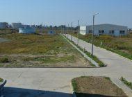 Gălățenii revoluționează ideea de parc industrial
