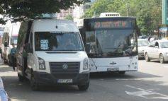 Strategia primarului Stan privind transportul public a rămas în pana prostului
