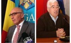 Dan Nica i-a băgat în ședință pe primarul Marius Stan și viceprimarul Florin Popa