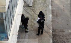 Așa își fac polițiștii locali din Galați norma la amenzi (foto)