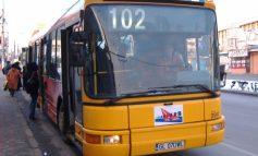 Gălățenii vor să știe dacă prin tunel vor circula maxi taxi sau doar autobuze