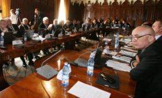 La Galați, ședințele de Consiliu Local se țin cu draperiile trase