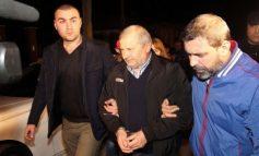 Fostul baron al Brăilei, Bunea Stancu, a fost adus în Penitenciarul Galați (foto)