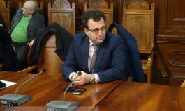 Răzvan Avram, născut pentru a fi director la stat