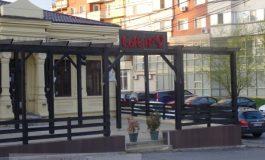 Se deschide o cafenea în Galați cu un nume dat parcă de niște idioți (foto)