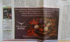 Marian Băilă acceptă orice mizerii pentru a-și astîmpăra foamea de bani (foto)