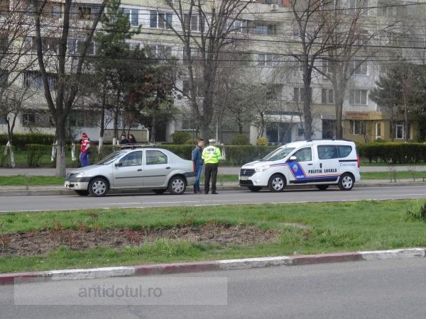 Nu există bugetari mai inutili decît polițiștii locali (foto)