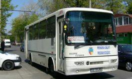 Strategia transportului public va fi trimisă la casat