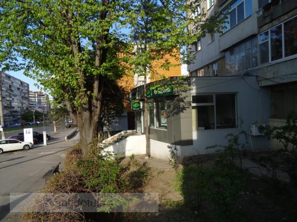 Cea mai nesimțită extindere a unui balcon pe spațiul verde (foto)
