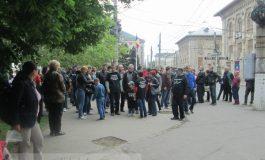 Ultima promoție de șomeri Apaterm a avut întîlnirea de două săptămîni