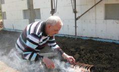 Cum a fost posibil să dispară grătarele, de 1 Mai, din fața blocurilor