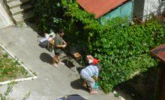 Petiție de 1 Mai: pentru că nu au spații verzii, gălățenii își cer garajele înapoi