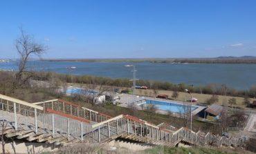Aquapark-ul de la Plaja Dunărea a mai trecut un examen