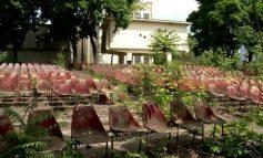 Grădina de vară din Galați nu va fi gata nici la iarnă. Întrebarea este: care iarnă?