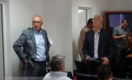 Momente jenante cu primarul Stan și vicele Popa, la ședința CL