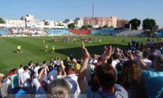 Bucurie la priveghi. Reportaj de la ultimul meci acasă al Oțelului în Liga I (foto)
