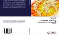 Un nou volum al specialiștilor Facultății de Comunicare și Relații Internaționale (P)