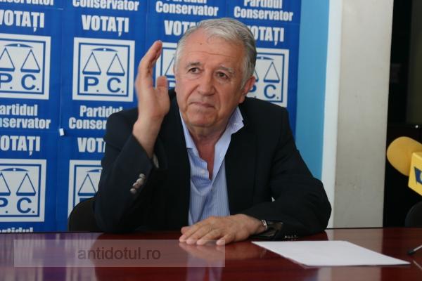 Eugen Durbacă a pus o bilă de ajutor votînd împotriva arestării lui Șova