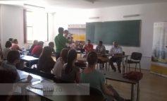 Proiect european care îi învață pe studenții de la Dunărea de Jos cum să-și găsească mai ușor un job