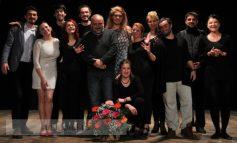 """Spectacol de lansare a primei promoții de Masterat Teatru Muzical din cadrul Universității """"Dunărea de Jos"""""""
