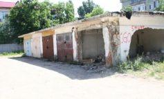 Garajele de la complexul Ancora rămîn ancorate în realitatea Noului Galați