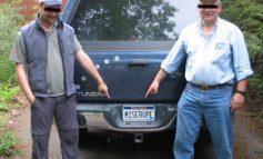 După ani de zile de stat în America, doi români au rămas la fel de cocalari (foto)