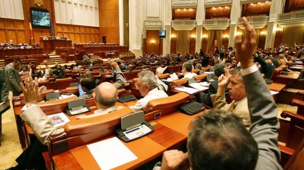 Ce parlamentari gălățeni vor încasa pensia specială maximă de 4600 de lei