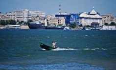 Avram Iancu va veni la Galați ca să înoate în Dunăre
