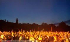Gata cu manelele. A început cea de a doua ediție a festivalului Rock la Dunăre!