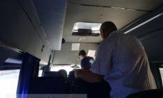 În ce hal a fost umilit un călător de șoferul unui maxi-taxi din Galați