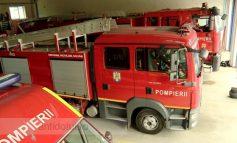 Culmea contorizării: pompierii din Galați au apometru la unitate!