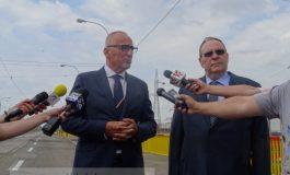 Cum au redevenit prieteni primarul Marius Stan și directorul Ionel Borș
